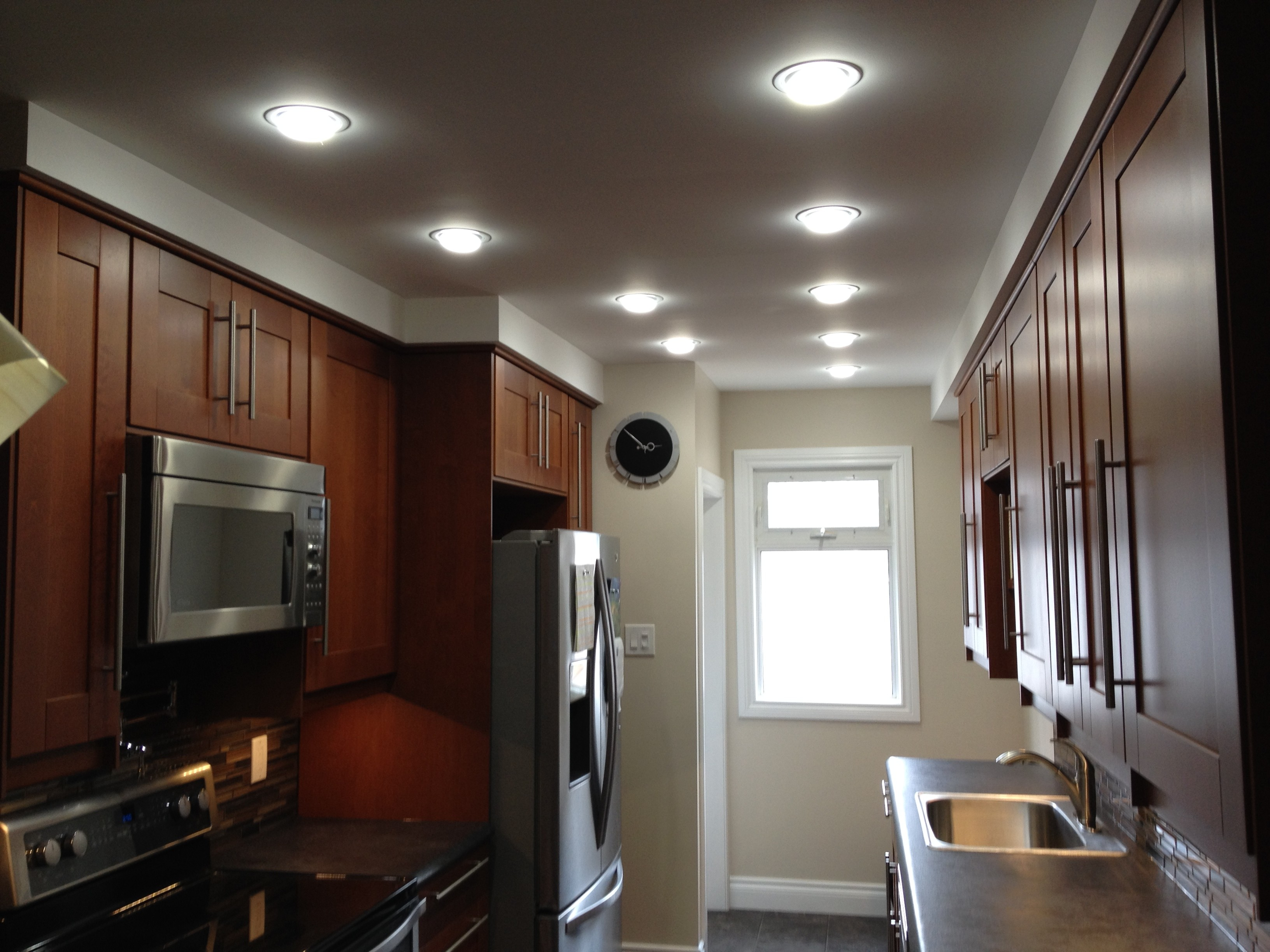 Fort Garry Kitchen Renovation
