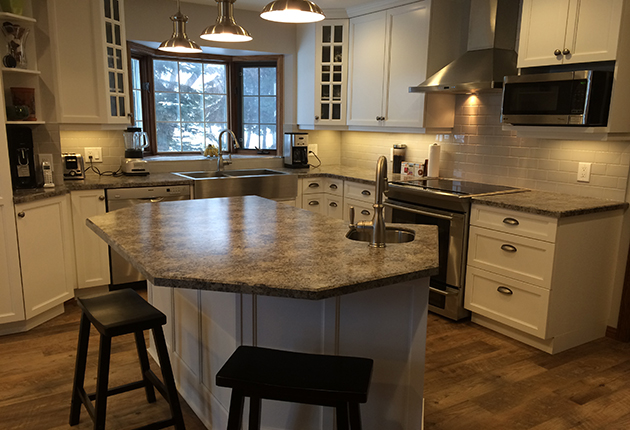 Kitchen Renovations | DH Home Designs